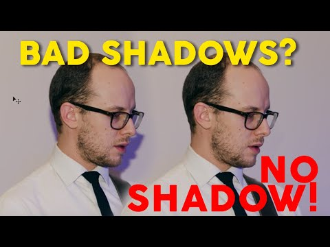 Photoshop Tutorial: How To Quickly And Easily Remove Shadows From Your Photos