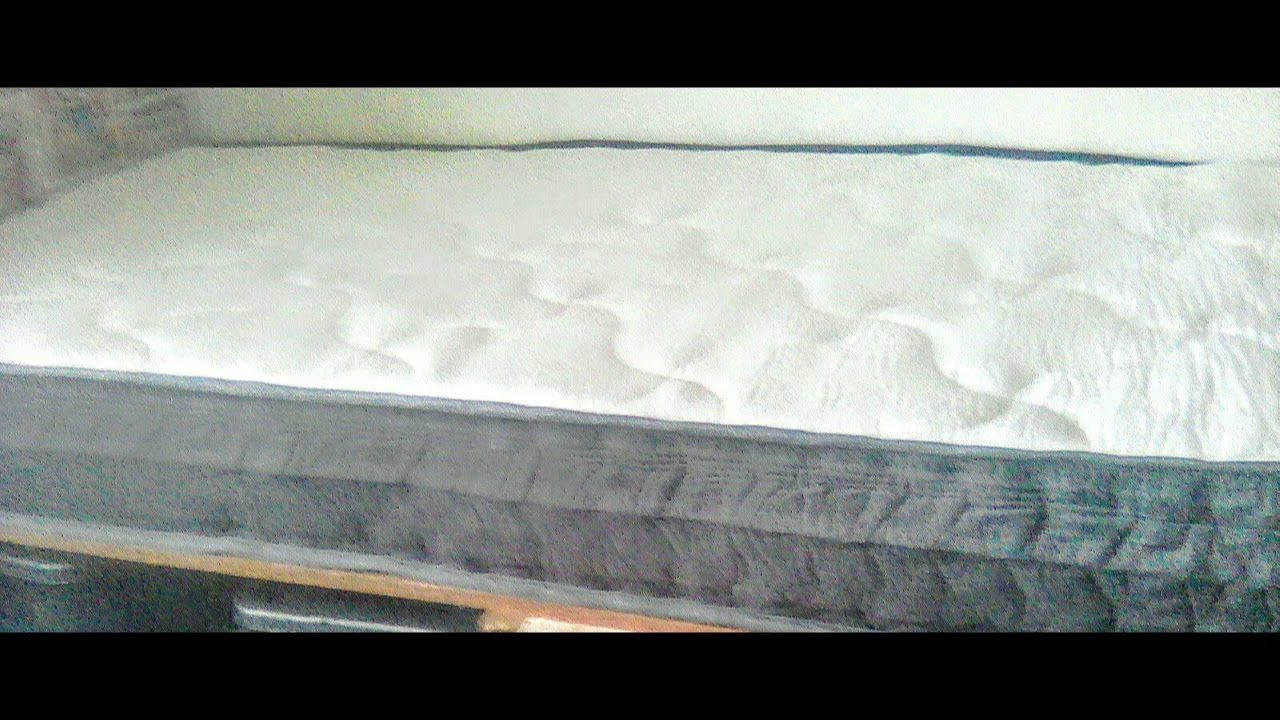 Single Pocket Sprung Memory Foam Mattress Inofia Single Memory Foam Pocket Sprung Mattress