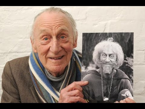 Geoffrey Bayldon,famous English actor 93 Died