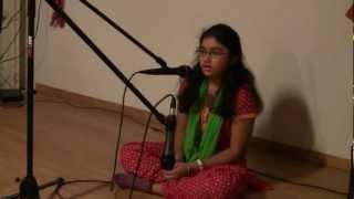 Bhavani Dayani - Raag Bhairavi -Diwali Get-to-gether - Nov 10 2012