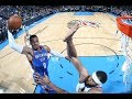 Best Dunks From Week 6 of the NBA Season  Russell Westbrook  Ben Simmons  Lonzo and More