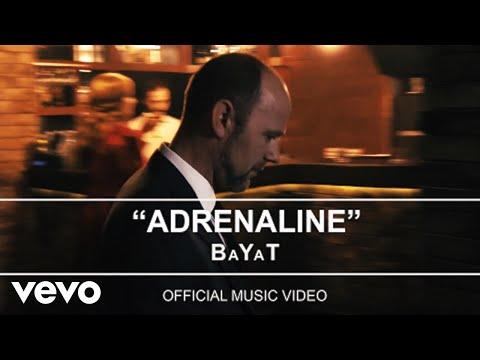 BaYaT - Adrenaline ( Official music video )