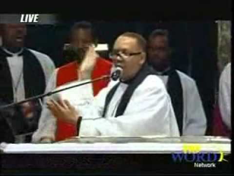 Hymn What A Fellowship - COGIC 104th Holy Convocation (Official Day)