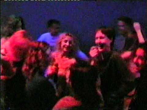 Shkola Latinoamericanskikh Tantsev, club ''Shtopor'', 2001-2003