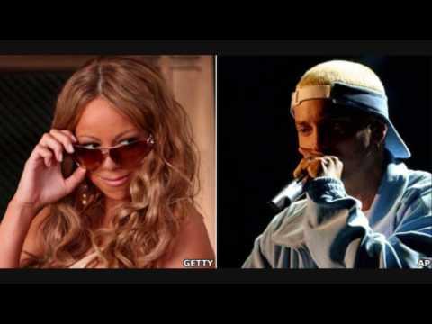 Eminem - The Warning Lyrics [FIREEEE/CDQ/Mariah Carey & Nick Cannon Diss) [WavyXclusives)