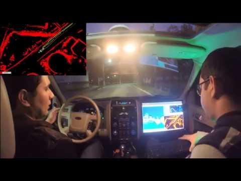 IARA Autonomous Car