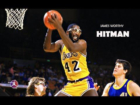 JAMES WORTHY HITMAN