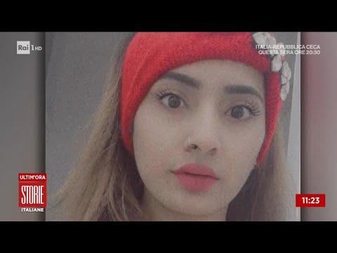 La scomparsa di Saman Abbas: si indaga per omicidio - Storie italiane 04/06/2021