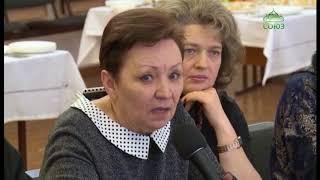 В Омске прошёл круглый стол «Духовно-нравственное образование детей в современной школе»