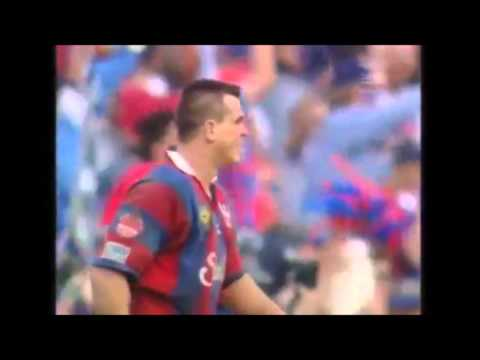 Newcastle Knights - Great Moments