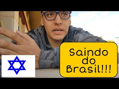 Indo Para Israel !!! 🇮🇱