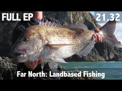 Far North Landbased Fishing