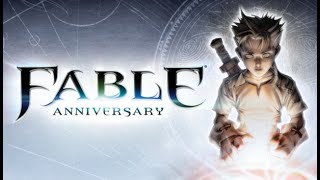 Fable Anniversary - Xbox360 Gameplay