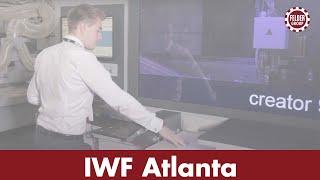 IWF ATLANTA 2018  FELDER® and FORMAT-4® News