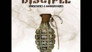 Disciple - Remake (b-side 7)