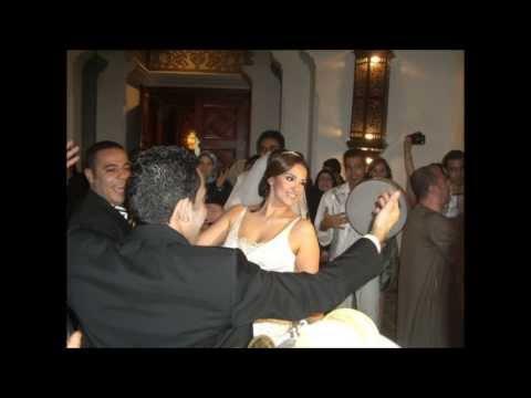 Traditional Libyan Wedding Music 1- Zukra (Libyan Bagpipes)