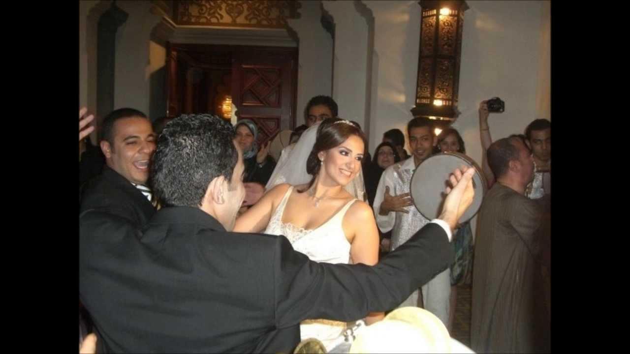 Traditional Libyan Wedding Music 1 Zukra Bagpipes