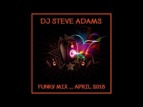 Funky Mix April 2018