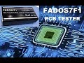 FADOS7F1 LAPTOP USB , HDD , KEYBOARD PORT TEST(PART 4) हिंदी