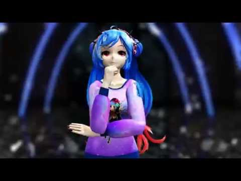 [MMD-MME]-I Knew You Were Trouble