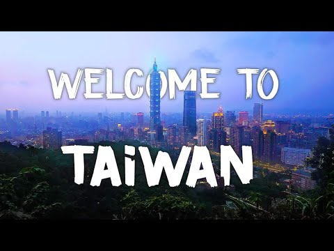 How To Travel Taiwan 🇹🇼 Backpacking Documentary | Ep1 Taipei