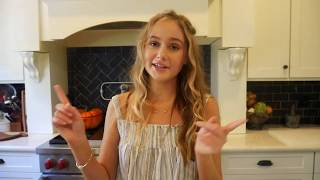 Livy's Honey Citrus Pork Nachos