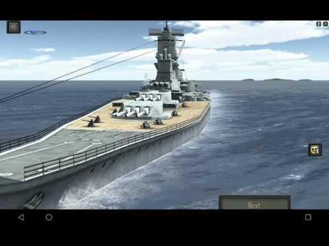 Pacific fleet ep1