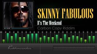 Skinny Fabulous - It