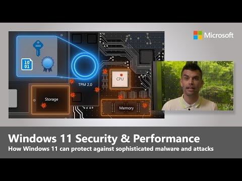 Windows 11 Security — Our Hacker-in-Chief Runs Attacks and Shows Solutions