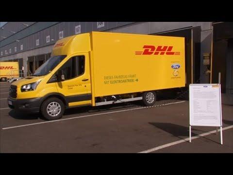 Elektromobilität: Die Post wird zum größten Produzenten von E-Lastern