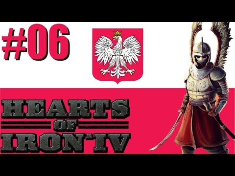 Hearts Of Iron IV: Millennium Dawn Mod - Poland | Cancelling The Series??? | Part 6 |