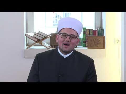 Poslanikovo naslijeđe (11) - Resul-ef. Alić