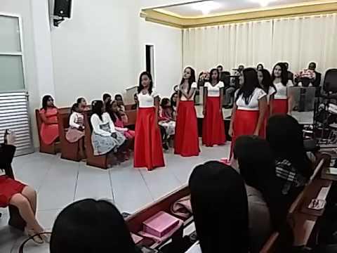 SOSSEGA- Canção & Louvor