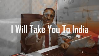 Kamal Musallam - I Will Take You To India (Official Music Video)