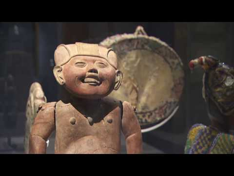 New Orleans Museum of Art: TRICENTENNIAL MOMENTS