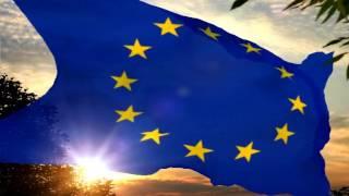 Anthem of the European Union Church Organ by Larysa Smirnoff