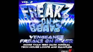 Vengeance-Soundcom - Vengeance Freakz On Beatz Vol 2