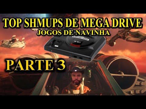 TOP SHMUPS Mega