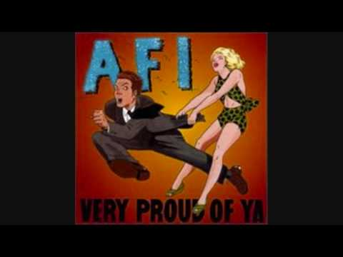 AFI - Love Is A Many Splendored Thing