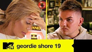 EP #4 CATCH UP: Chloe & Sam Face A Relationship Crisis | Geordie Shore 19