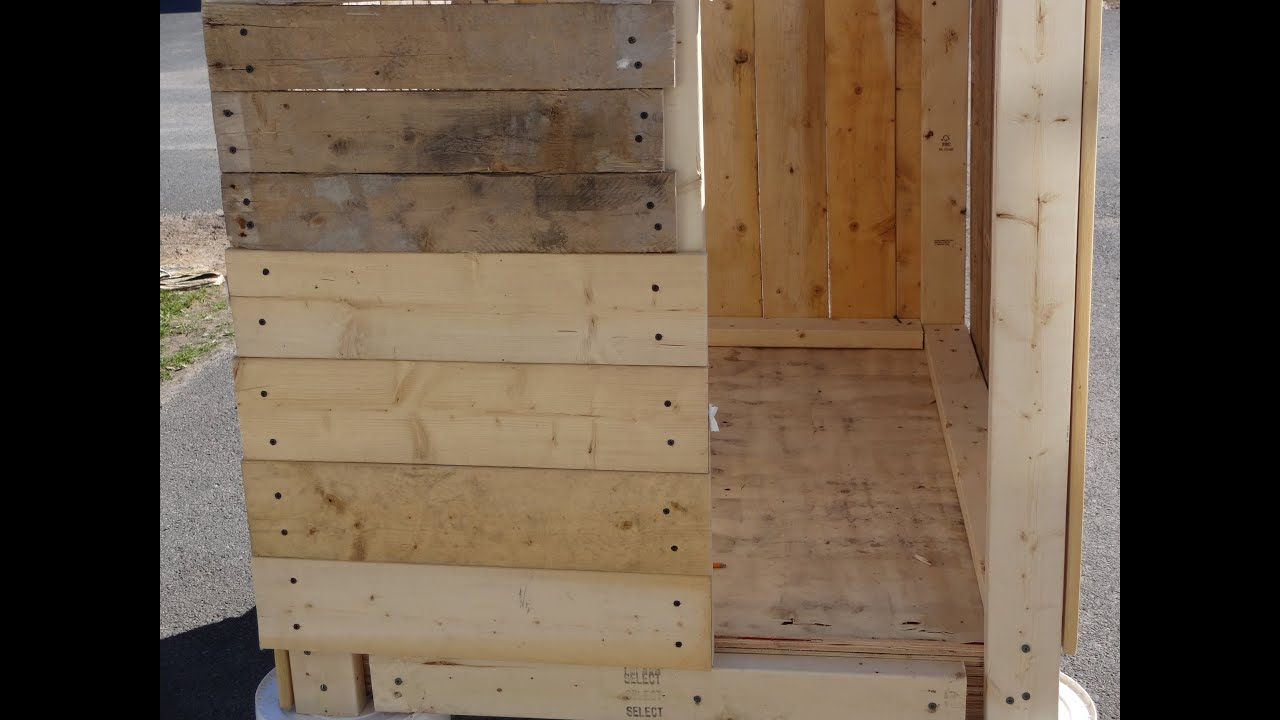 Elegant Things to Build with Pallets