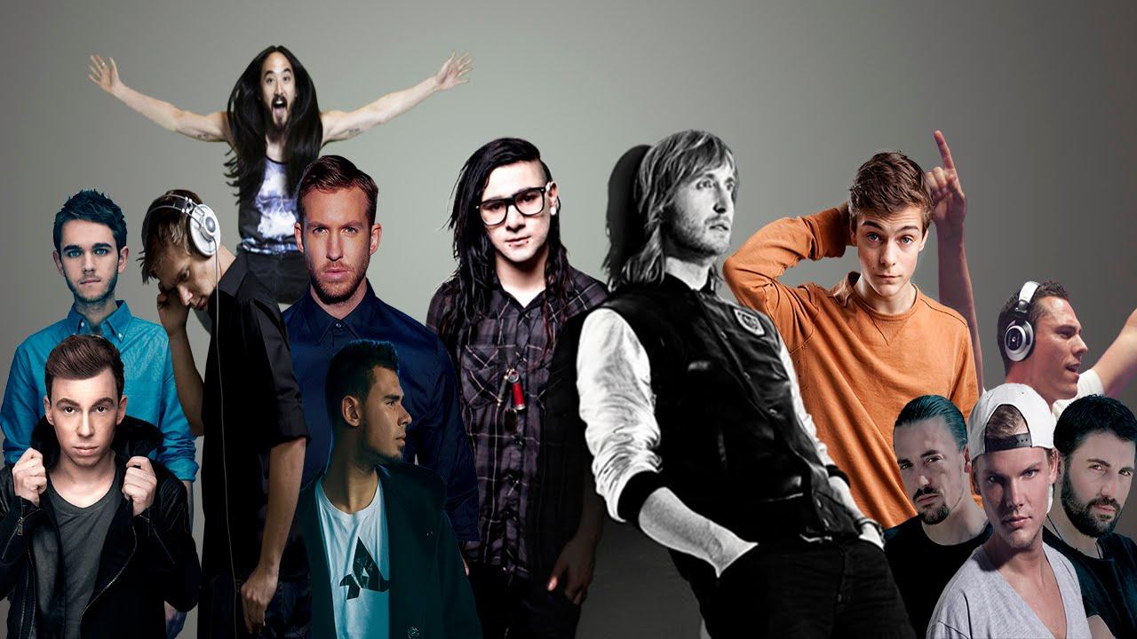Los 20 mejores dj del mundo youtube for Los mejores sofas del mundo
