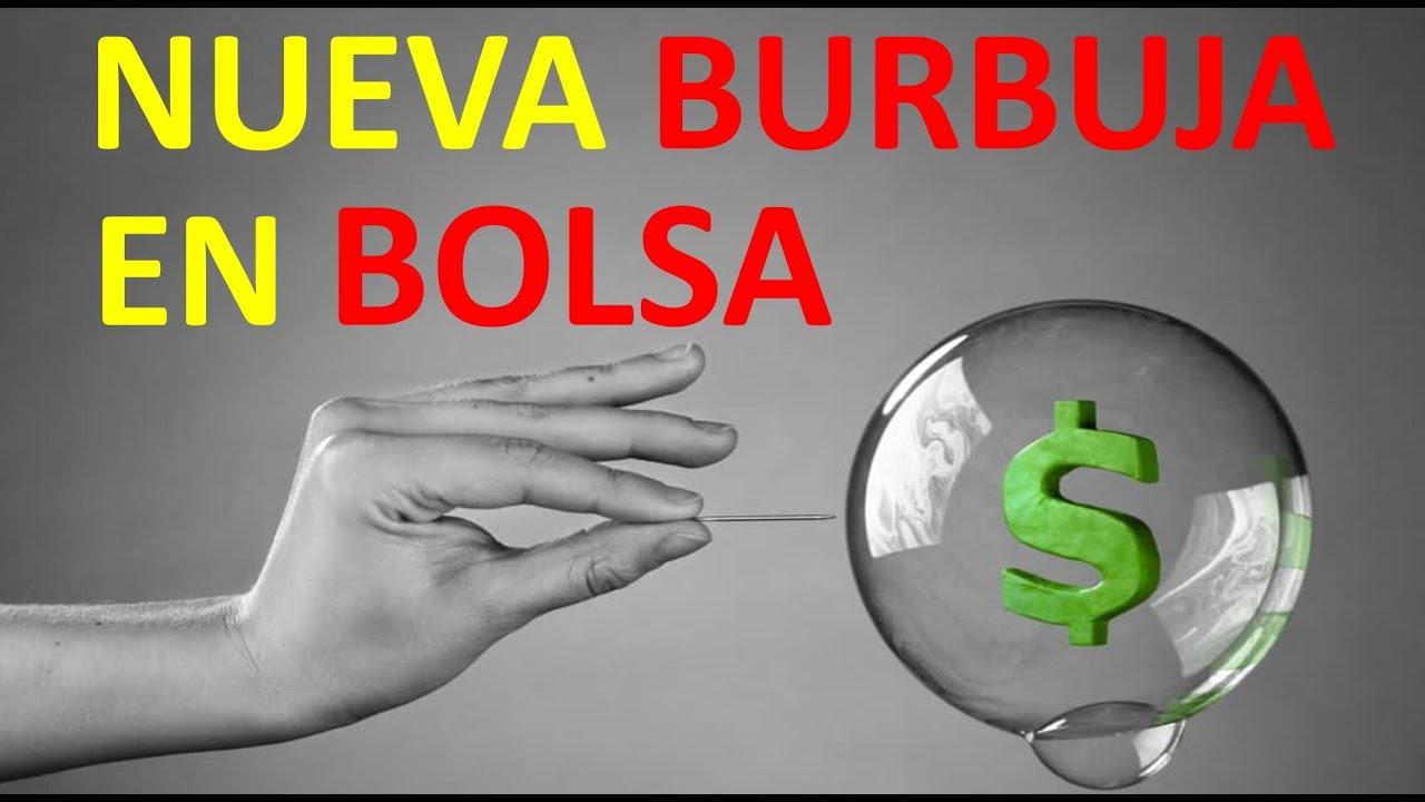 🔥 Esta BURBUJA provocará una NUEVA CRISIS en BOLSA ?   👉 2 oportunidades de inversión