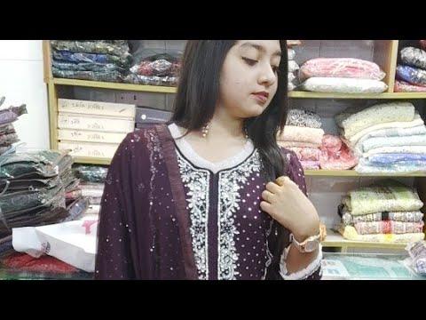 New Arrival Delhi Boutique Dresses At Girls Fashion