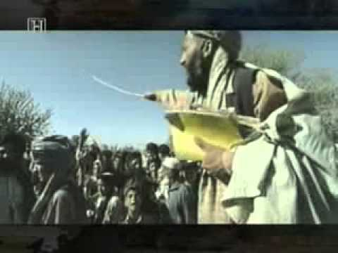 Declassified The Taliban