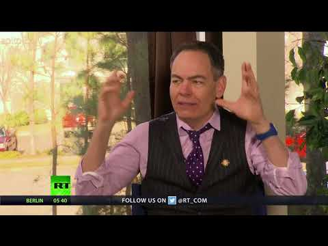Keiser Report: Worrying Signs (1187)