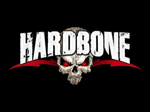 Hardbone - This Is Rock N Roll