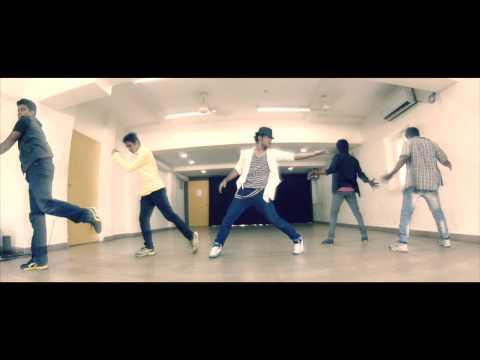 Dhoom Again - Dhoom 2 | Harihar Dash | Dance Cover