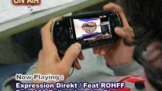 Rohff - 1er Titre - Expression DIREKT - Guet Apens
