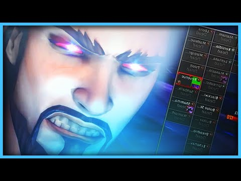 The Rhythm of Chaos (WoW PVP Machinima) from YouTube · Duration:  9 minutes 25 seconds